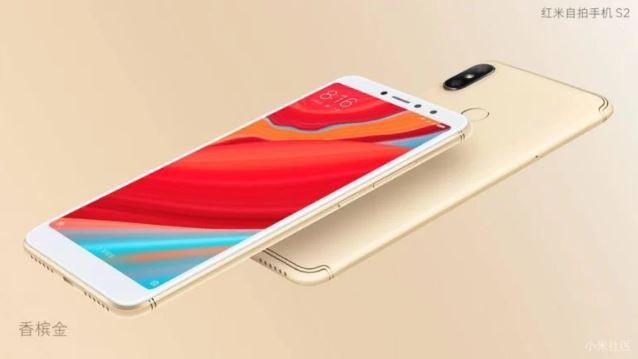 Xiaomi Redmi S2 chính thức ra mắt: Camera trước 16MP, điểm ảnh 2μm tích hợp AI, chip Snapdragon 625, RAM 3/4GB, ROM 32/64GB, giá thấp nhất 157USD - Ảnh 7.