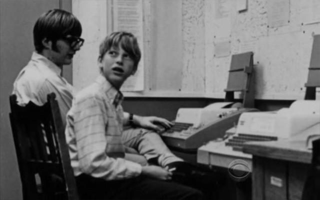 Tuổi thơ láu cá của Bill Gates: dùng phần mềm tự viết để xếp toàn bộ hot girl trong trường vào học cùng mình, đam mê lập trình đã giúp ông như vậy đó - Ảnh 1.