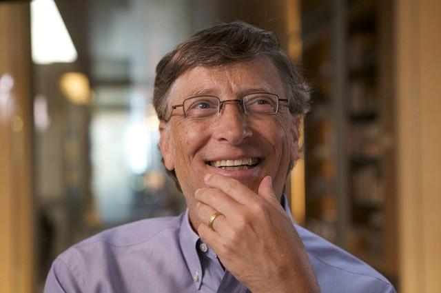Tuổi thơ láu cá của Bill Gates: dùng phần mềm tự viết để xếp toàn bộ hot girl trong trường vào học cùng mình, đam mê lập trình đã giúp ông như vậy đó - Ảnh 13.