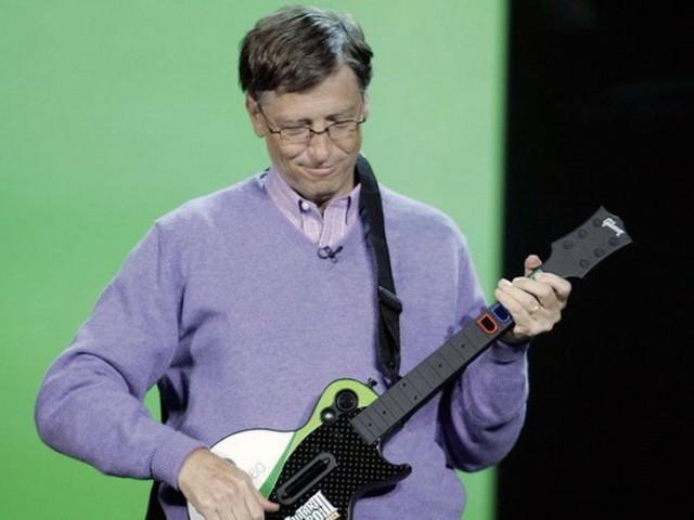 Tuổi thơ láu cá của Bill Gates: dùng phần mềm tự viết để xếp toàn bộ hot girl trong trường vào học cùng mình, đam mê lập trình đã giúp ông như vậy đó - Ảnh 15.