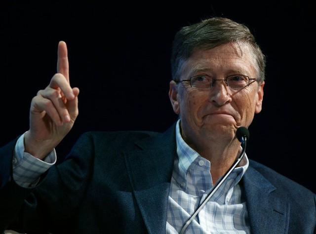 Tuổi thơ láu cá của Bill Gates: dùng phần mềm tự viết để xếp toàn bộ hot girl trong trường vào học cùng mình, đam mê lập trình đã giúp ông như vậy đó - Ảnh 17.