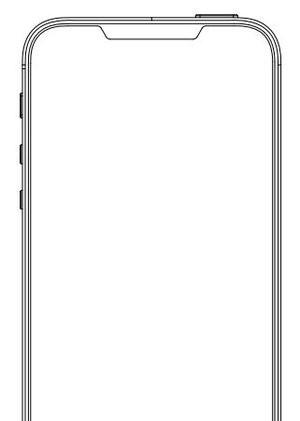 Rò rỉ ảnh dựng 3D của iPhone SE 2 với màn hình không viền và Face ID - Ảnh 2.