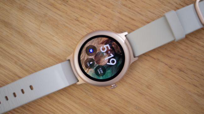 LG Watch Timepiece: Những gì người dùng kỳ vọng - Ảnh 3.