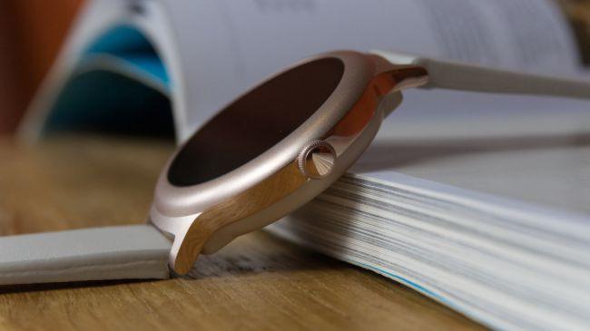 LG Watch Timepiece: Những gì người dùng kỳ vọng - Ảnh 4.