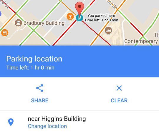 Google Maps có 12 tính năng cực độc mà chẳng mấy ai biết đến - Ảnh 1.
