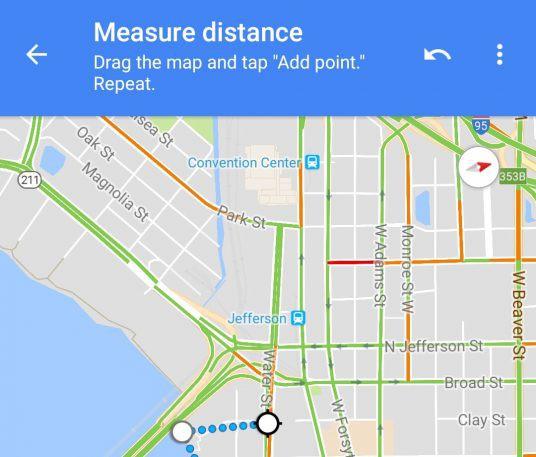 Google Maps có 12 tính năng cực độc mà chẳng mấy ai biết đến - Ảnh 5.