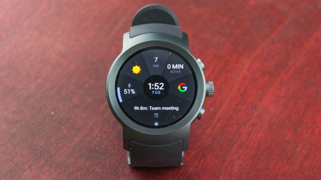 LG Watch Timepiece: Những gì người dùng kỳ vọng - Ảnh 1.