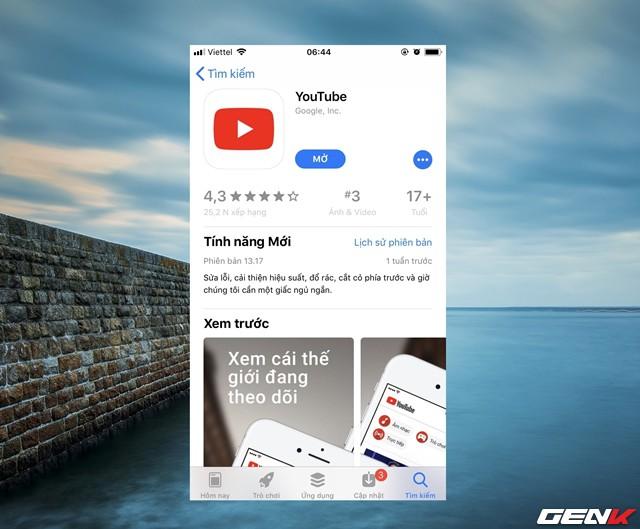 Kích hoạt tính năng nhắc nhở khi xem Youtube quá lâu trên iPhone - Ảnh 2.