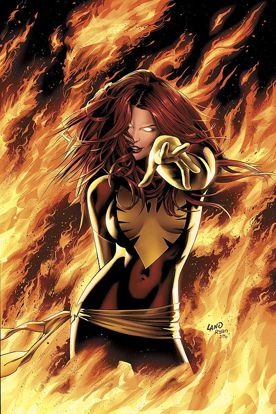 Sau sự kiện Dark Phoenix, Jean Grey đã chết.