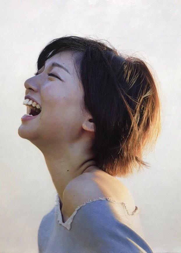 Internet thích thú với cô gái Nhật đẹp như tranh vẽ nhưng tìm thế nào cũng không ra danh tính - Ảnh 5.