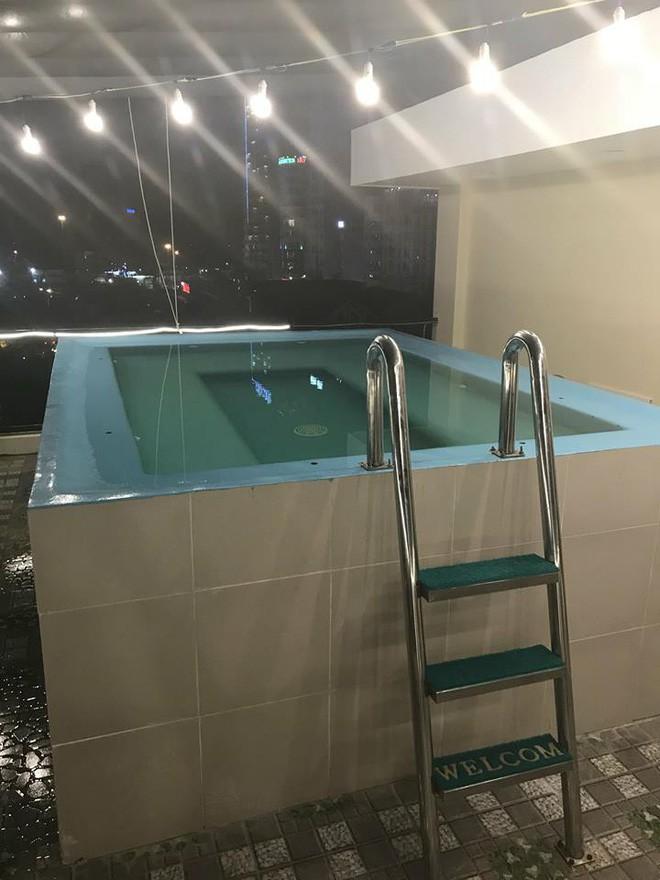 Háo hức book khách sạn qua mạng vì hồ bơi đẹp, cô gái khóc thét vì thực tế quá tàn nhẫn - Ảnh 3.