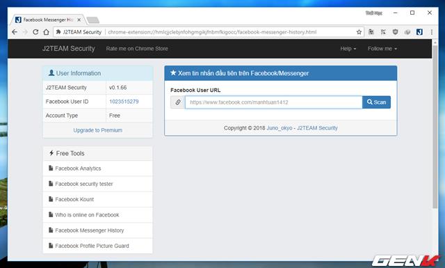 Facebook cho phép người dùng thiết lập chống sao chép ảnh đại diện cá nhân, đây là cách để kích hoạt - Ảnh 13.