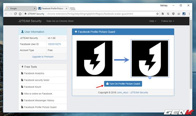 Facebook cho phép người dùng thiết lập chống sao chép ảnh đại diện cá nhân, đây là cách để kích hoạt - Ảnh 5.