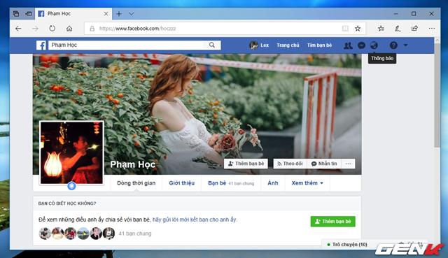 Facebook cho phép người dùng thiết lập chống sao chép ảnh đại diện cá nhân, đây là cách để kích hoạt - Ảnh 8.