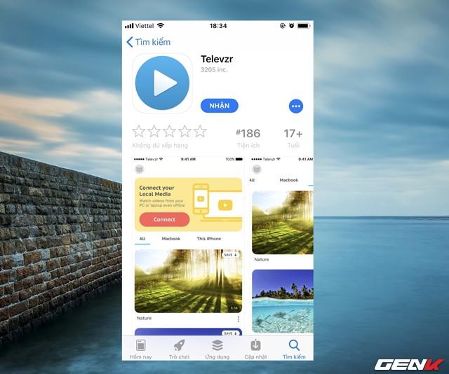 Không cần cáp kết nối, bạn vẫn có thể tải và đồng bộ video Youtube từ máy tính qua smartphone dễ dàng nhờ ứng dụng này - Ảnh 8.