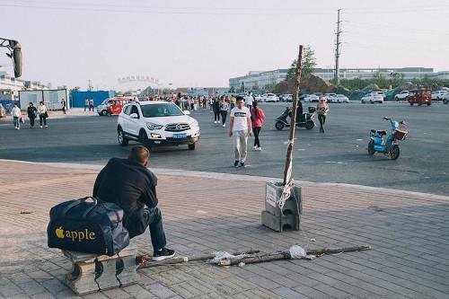 Cuộc sống tẻ nhạt bên trong thành phố iPhone, nơi sản xuất một nửa số Táo trên thế giới - Ảnh 2.