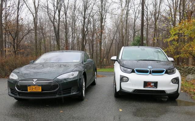 Với mức phí thuê xe rẻ như cho, BMW và thị trường xe điện chồng thêm khó khăn cho Tesla - Ảnh 2.