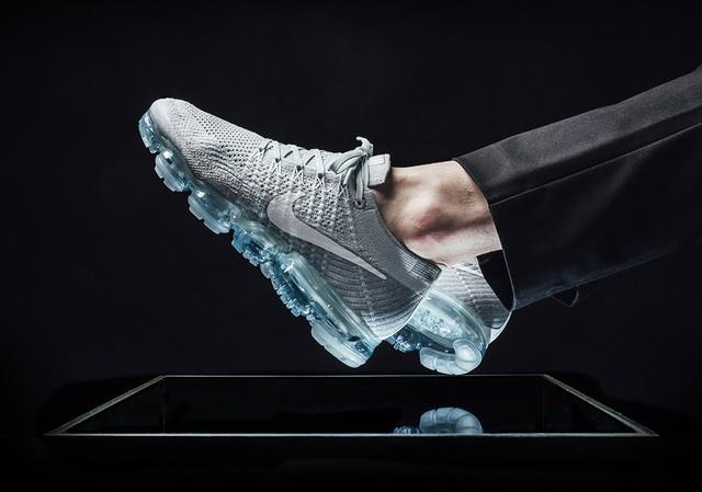 Đây là cách người ta làm ra VaporMax Air Unit - Bộ đệm mang tính cách mạng của Nike - Ảnh 1.
