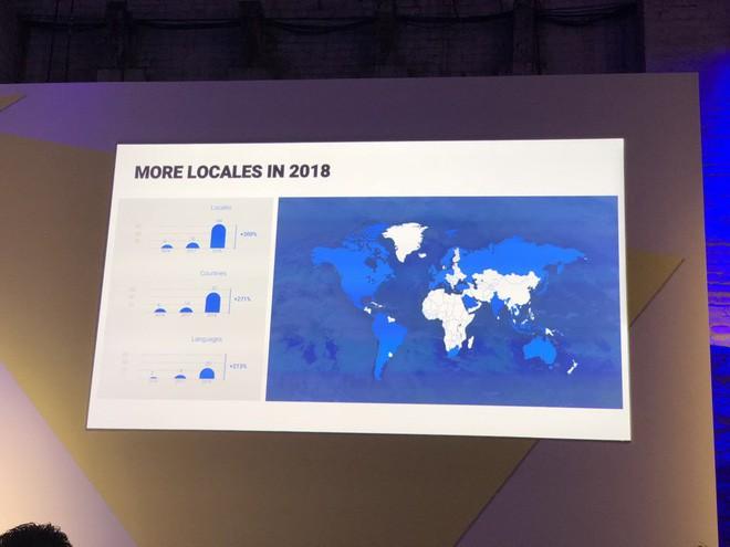 Google Assistant sẽ hỗ trợ tiếng Việt vào cuối năm nay - Ảnh 2.