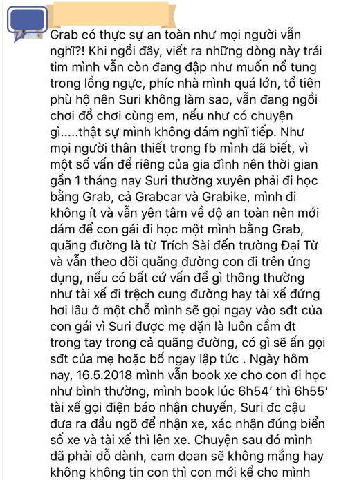 Bài viết đã có hàng nghìn lượt chia sẻ, bình luận chỉ sau vài giờ.