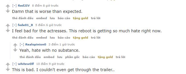 Phim huyền thoại Phép Thuật tung trailer phần reboot dở đến khó nói - Ảnh 7.