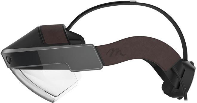 Thiết bị đeo AR của Google sẽ cạnh tranh trực tiếp với HoloLens của Microsoft - Ảnh 1.