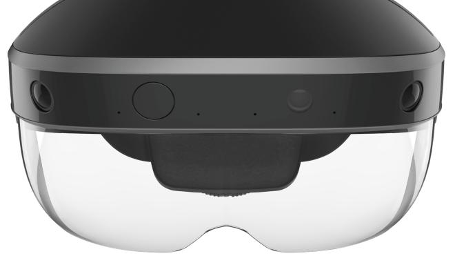 Thiết bị đeo AR của Google sẽ cạnh tranh trực tiếp với HoloLens của Microsoft - Ảnh 2.