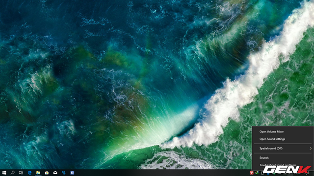 Trải nghiệm nhanh Windows 10 April 2018 Update: Fluent Design cực đẹp, Timeline tiện lợi - Ảnh 11.