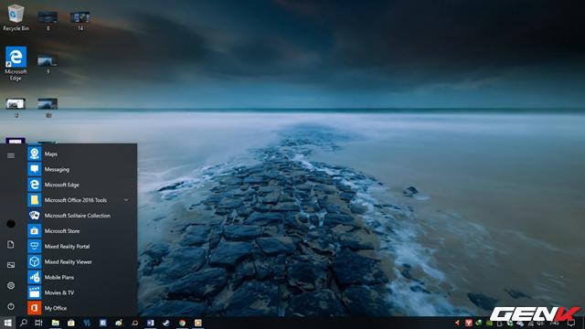 Trải nghiệm nhanh Windows 10 April 2018 Update: Fluent Design cực đẹp, Timeline tiện lợi - Ảnh 15.