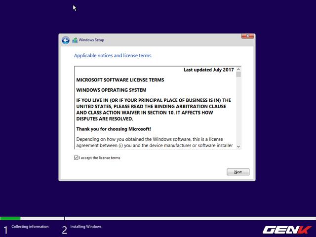 Trải nghiệm nhanh Windows 10 April 2018 Update: Fluent Design cực đẹp, Timeline tiện lợi - Ảnh 2.