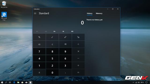 Trải nghiệm nhanh Windows 10 April 2018 Update: Fluent Design cực đẹp, Timeline tiện lợi - Ảnh 21.