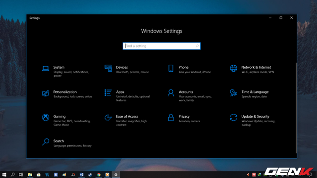 Trải nghiệm nhanh Windows 10 April 2018 Update: Fluent Design cực đẹp, Timeline tiện lợi - Ảnh 27.