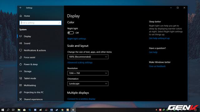 Trải nghiệm nhanh Windows 10 April 2018 Update: Fluent Design cực đẹp, Timeline tiện lợi - Ảnh 28.