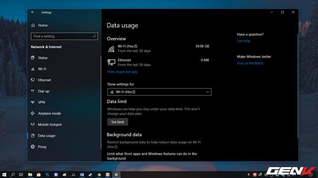 Trải nghiệm nhanh Windows 10 April 2018 Update: Fluent Design cực đẹp, Timeline tiện lợi - Ảnh 29.