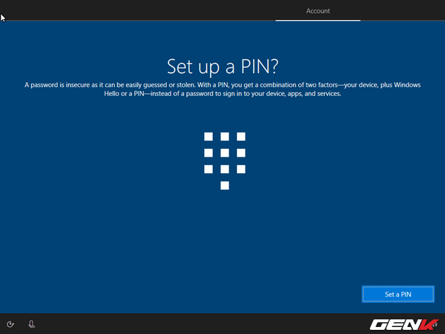 Trải nghiệm nhanh Windows 10 April 2018 Update: Fluent Design cực đẹp, Timeline tiện lợi - Ảnh 3.