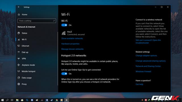 Trải nghiệm nhanh Windows 10 April 2018 Update: Fluent Design cực đẹp, Timeline tiện lợi - Ảnh 30.