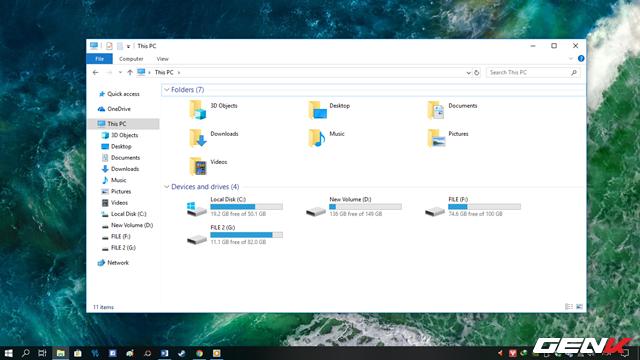 Trải nghiệm nhanh Windows 10 April 2018 Update: Fluent Design cực đẹp, Timeline tiện lợi - Ảnh 34.
