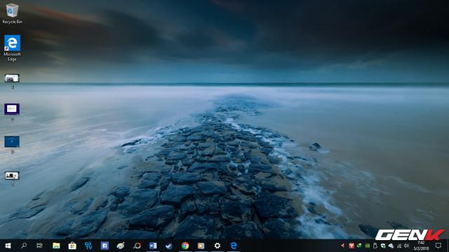Trải nghiệm nhanh Windows 10 April 2018 Update: Fluent Design cực đẹp, Timeline tiện lợi - Ảnh 6.