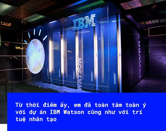 Chân dung Tanmay Bakshi: 14 tuổi, đang làm cố vấn cho IBM, là chuyên gia về AI, học lập trình từ năm 5 tuổi - Ảnh 4.