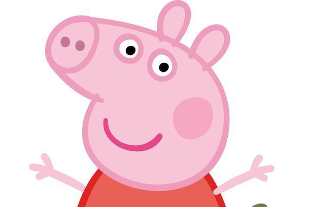 Peppa Pig, nhân vật hoạt hình Anh đã trở thành biểu tượng văn hóa hái ra tiền tại Trung Quốc - Ảnh 1.