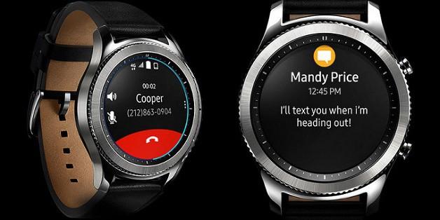 Samsung sẽ đổi thương hiệu smartwatch thành Galaxy Watch, bỏ Tizen chuyển sang WearOS? - Ảnh 1.