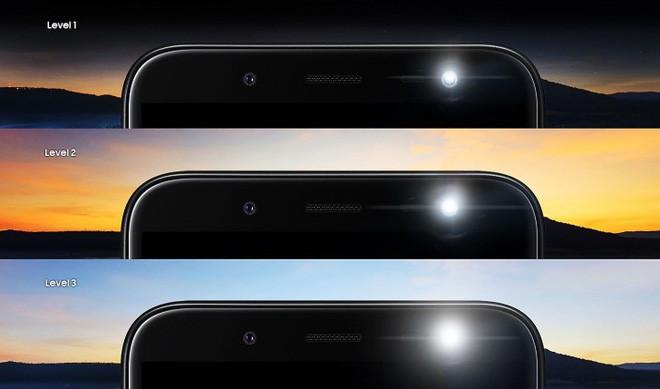 Samsung trình làng Galaxy J8 camera kép cùng Galaxy J6, J4 với pin tốt, giá ổn - Ảnh 5.
