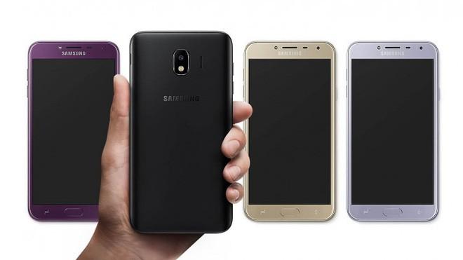 Samsung trình làng Galaxy J8 camera kép cùng Galaxy J6, J4 với pin tốt, giá ổn - Ảnh 6.