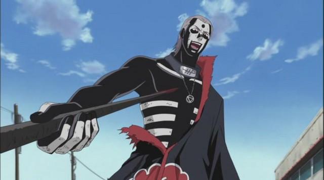 Nhiều khả năng, Hidan sẽ quay trở lại trong series Boruto sắp tới