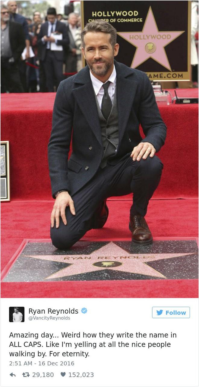 """Ryan Reynolds – Gã """"bựa"""" quyến rũ nhất thế giới - Ảnh 18."""