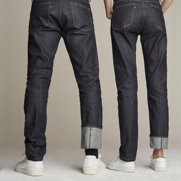 Quần jeans cho dân nghiền công nghệ: Túi to hơn, chống rơi đồ lại có phản quang an toàn, giá bán 9 triệu đồng - Ảnh 2.