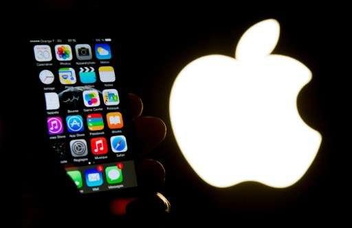 Morgan Stanley: Apple sẽ trở thành công ty trị giá 1 nghìn tỉ USD trong vòng 1 năm tới - Ảnh 1.