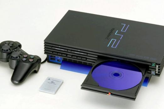 Vì sao PlayStation 2 lại là chiếc máy chơi game tuyệt vời nhất trong lịch sử? - Ảnh 1.