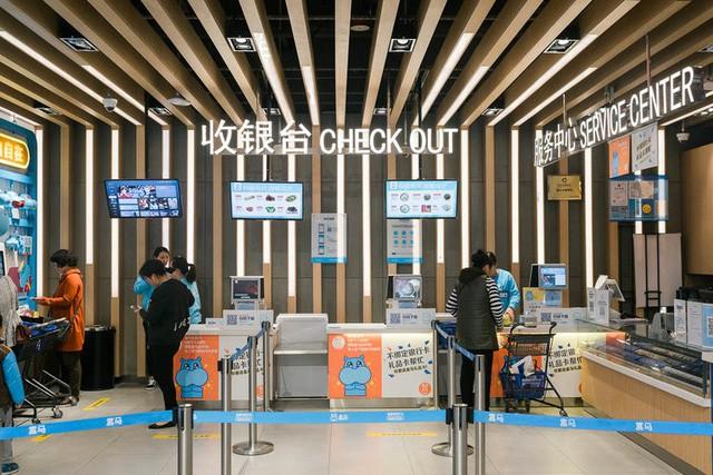 Siêu thị tương lai của Alibaba tại Trung Quốc đã vượt xa nước Mỹ: Giao hàng trong 30 phút, thanh toán qua nhân diện khuôn mặt - Ảnh 25.