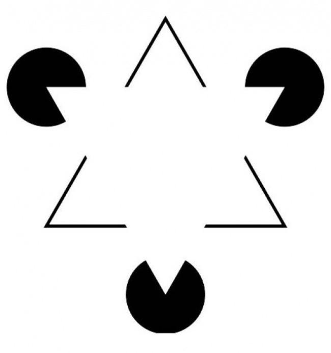 7 ảo ảnh được tạo ra từ thế kỷ trước nhưng vẫn khiến bạn phải hoa mắt chóng mặt - Ảnh 5.